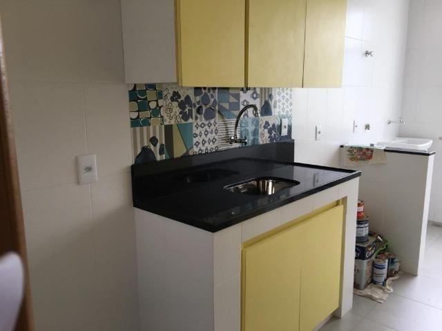 Meier Rua Padre Ildefonso Penalba apartamento 2 quartos Todo em Porcelanato JBCH28811 - Foto 16