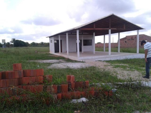 Terreno para mini - granja ( Ceara mirim) 25 x 40 - Foto 4