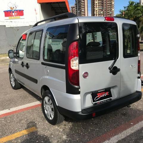Fiat Doblo 7 lugares - Foto 5