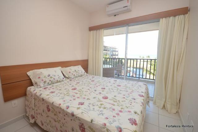Beach Living - Apartamento com 3 quartos, próximo ao Beach Park (Acqua Park) - Foto 11