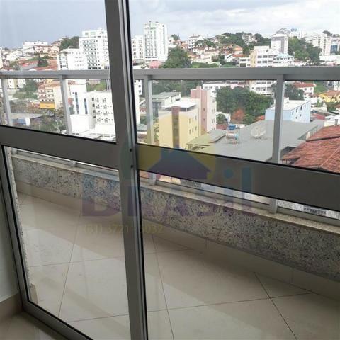 Apartamento de 3 quartos, no Bairro Campo Alegre - Foto 18
