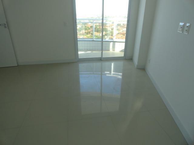 AP0287 - Apartamento 105 m², 3 Suítes, 2 Vagas, Ed. Hebron, Jardim das Oliveiras - Foto 14