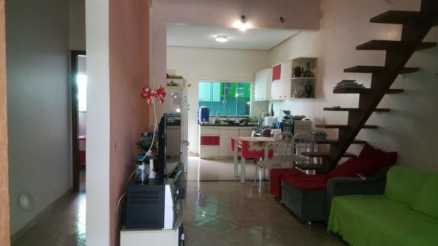 Maravilhosa Casa 3 Qtos, Suite, Residencial Oeste - Foto 3