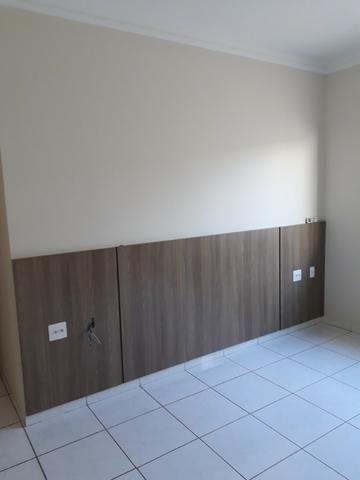 (R$290.000) Casa Seminova c/ Garagem p/ 02 Carros e Área Gourmet - Bairro Morada do Vale - Foto 13