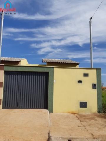 Casa, RESIDENCIAL ALTO DO TRINDADE, Itumbiara-GO