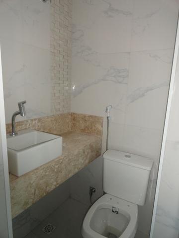 AP0287 - Apartamento 105 m², 3 Suítes, 2 Vagas, Ed. Hebron, Jardim das Oliveiras - Foto 18