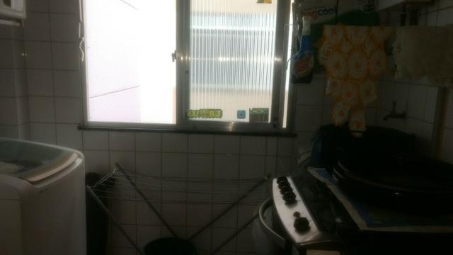 Rua Borja Reis Excelente apartamento 2 quartos vaga escritura próximo Méier JBM213020 - Foto 13