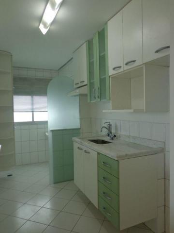 Apartamento para alugar, 42 m² por r$ 1.100,00/mês - vila adyana - são josé dos campos/sp - Foto 10