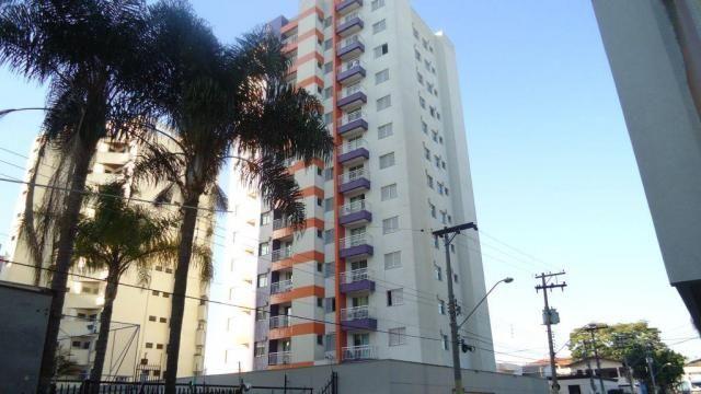 Apartamento para alugar, 42 m² por r$ 1.100,00/mês - vila adyana - são josé dos campos/sp