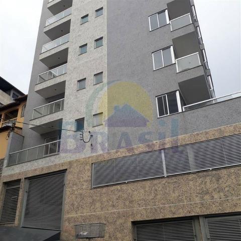 Apartamento de 3 quartos, no Bairro Campo Alegre - Foto 3