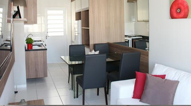 Casas de 3 quartos, - Pertinho do Centro - Prontas para morar!! - Foto 5