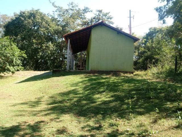 Chácara 2 tanque para peixe e pasto no Rio Cuiabá a 6 km de Acorizal - Foto 7