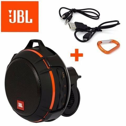 Oferta Caixa Bluetooth JBL Wind Original - Foto 3