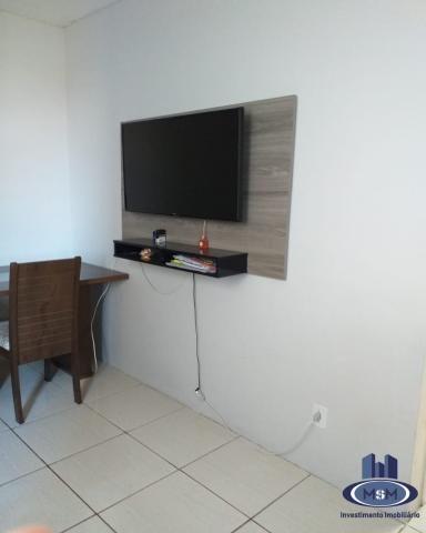 Apartamento 2 dormitórios com cozinha planejadas. - Foto 2