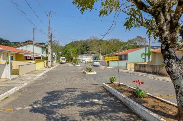 Casa de condomínio à venda com 3 dormitórios em Jardim jalisco, Colombo cod:150279 - Foto 16