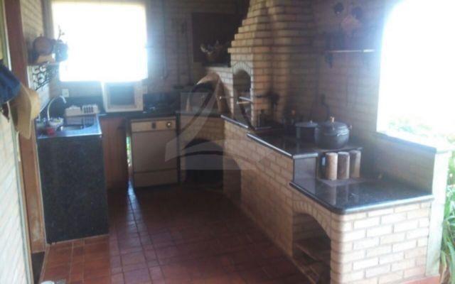 Casa de condomínio à venda com 4 dormitórios em Vila cristal, Brodowski cod:46025 - Foto 7