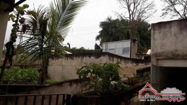 Chácara veraneio iraja 1.540 m² jacareí sp 2 casas - Foto 16