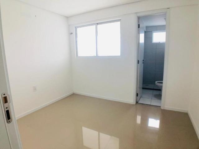 Apartamento no José de Alencar - 100m² - 3 Suítes - 2 Vagas (AP0578) - Foto 8