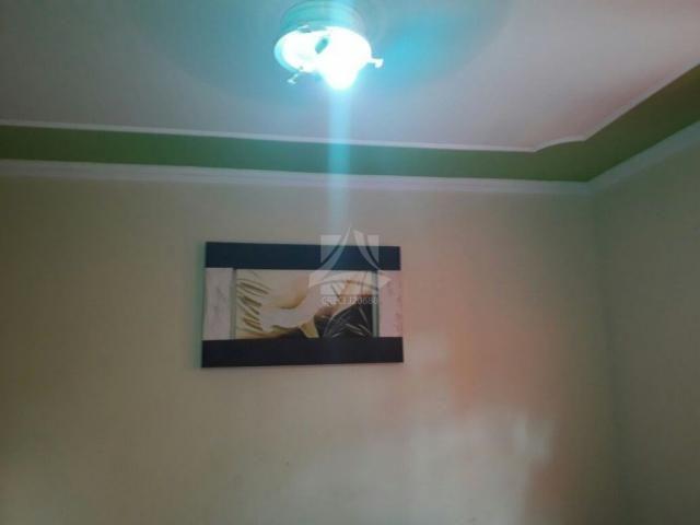 Casa à venda com 3 dormitórios em Jardim boa esperança, Serrana cod:53953 - Foto 9
