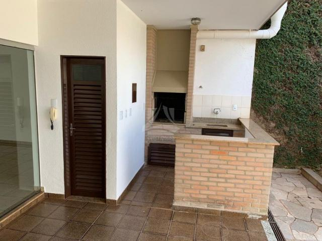 Casa à venda com 4 dormitórios em Alto da boa vista, Ribeirão preto cod:58553 - Foto 14