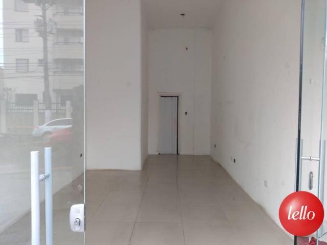 Loja comercial para alugar em Mooca, São paulo cod:188140