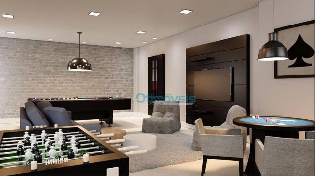Apartamento com 3 dormitórios à venda, 108 m² por r$ 741.712 - ecoville - curitiba/pr - Foto 8