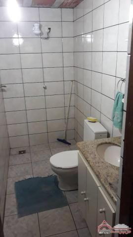 Chácara veraneio iraja 1.540 m² jacareí sp 2 casas - Foto 9