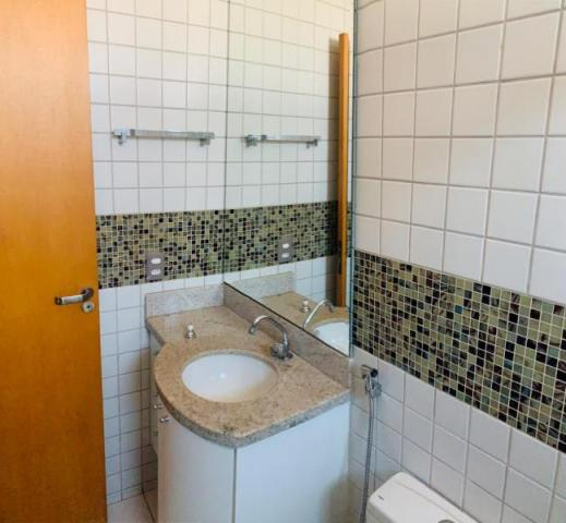 Apartamento para locação em uberlândia, tabajaras, 3 dormitórios, 1 suíte, 2 banheiros, 2  - Foto 19