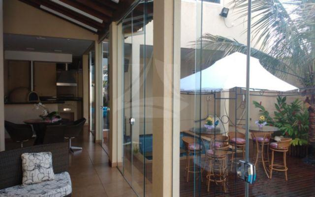 Casa de condomínio à venda com 4 dormitórios em Jardim das acacias, Cravinhos cod:44617 - Foto 8