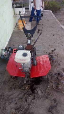 Micro Cultivador - Foto 2