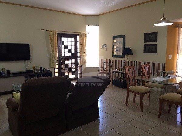 Casa à venda com 3 dormitórios em Jardim champgnat, Brodowski cod:52834 - Foto 16