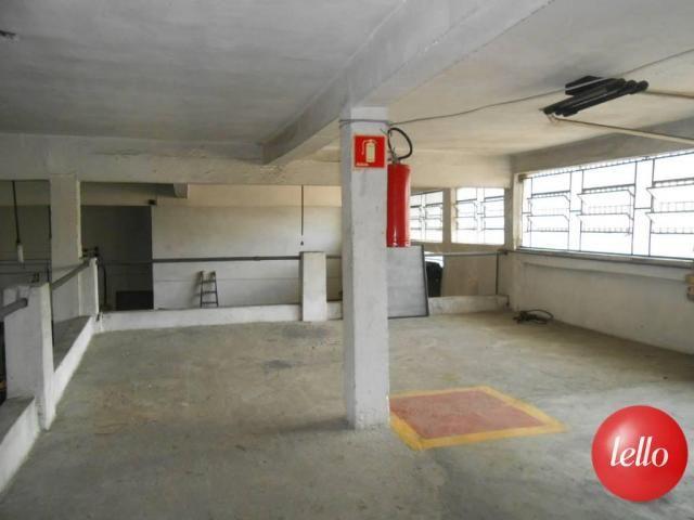 Galpão/depósito/armazém para alugar em Vila prudente, São paulo cod:29963 - Foto 10