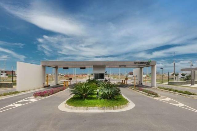 Terras alphaville sergipe - lotes a partir de 300 m² - aracaju - se - id533 - Foto 3