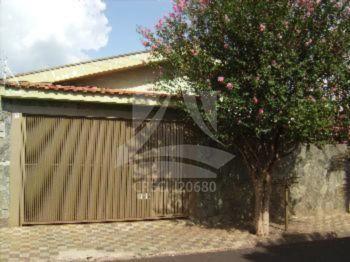 Casa à venda com 3 dormitórios em Jardim bela vista, Serrana cod:25066
