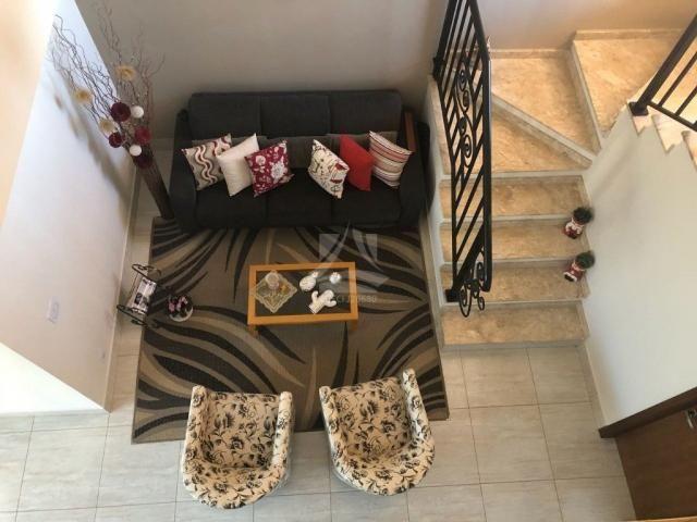 Casa à venda com 3 dormitórios em Bom jardim, Brodowski cod:54965 - Foto 14