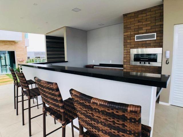 Apartamento no José de Alencar - 100m² - 3 Suítes - 2 Vagas (AP0578) - Foto 16