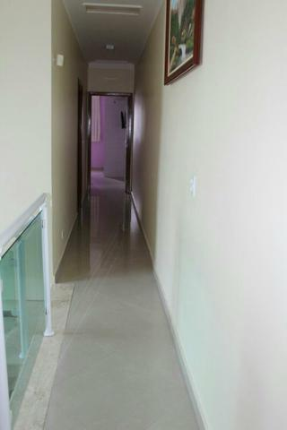 Sobrado residencial à venda, parque renato maia, guarulhos - . - Foto 16