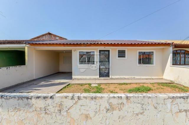 Casa de condomínio à venda com 3 dormitórios em Jardim jalisco, Colombo cod:150279 - Foto 2