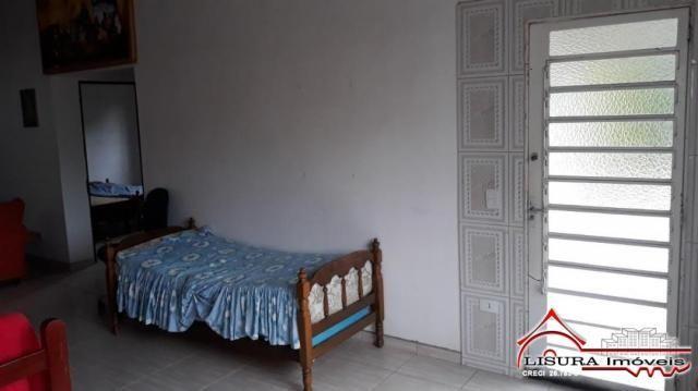 Chácara veraneio iraja 1.540 m² jacareí sp 2 casas - Foto 19