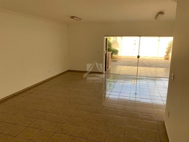Casa à venda com 4 dormitórios em Alto da boa vista, Ribeirão preto cod:58553 - Foto 11