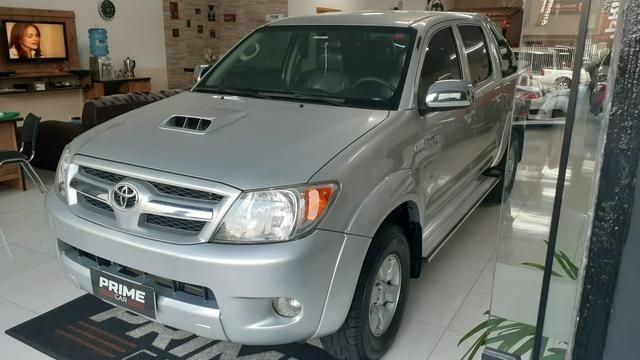 Toyota Hilux 3.0 Crv - Foto 3