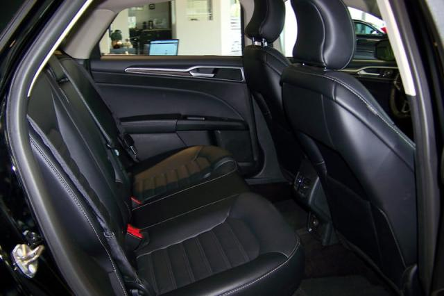 Ford Fusion Sel 2.0 Ecobo Automático - Foto 12