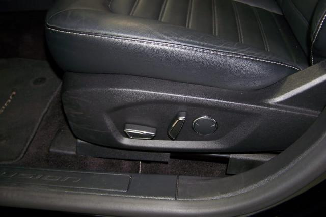 Ford Fusion Sel 2.0 Ecobo Automático - Foto 14