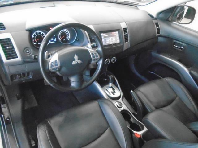 Mitsubishi Outlander 3.0 gt 4x4 v6 24v - Foto 6