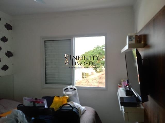INF848 Lindo apartamento na Vila Betânia com 120 mt com sol da manhã - Foto 11