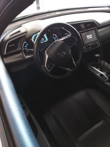 Oportunidade-Honda Civic geração 10 - Foto 3