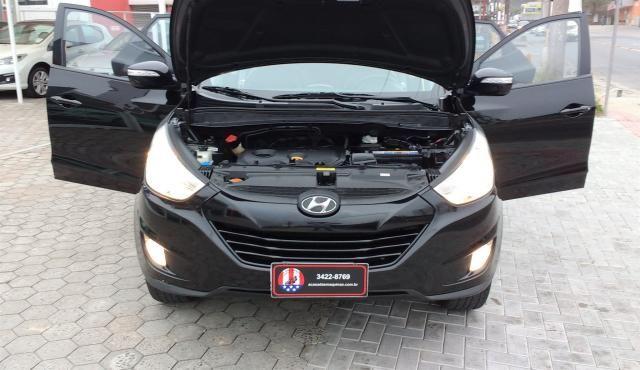 HYUNDAI IX35 2012/2013 2.0 MPI 4X2 16V FLEX 4P AUTOMÁTICO - Foto 10