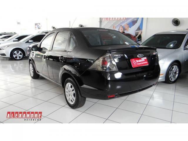 Ford Fiesta Sedan Sedan 1.6 Flex - Foto 2