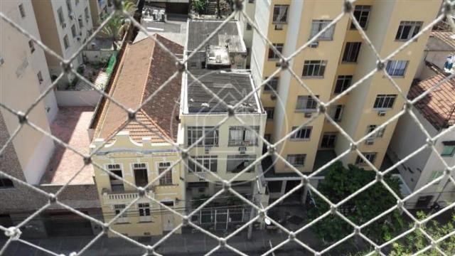 Apartamento à venda com 3 dormitórios em Catete, Rio de janeiro cod:861907 - Foto 12