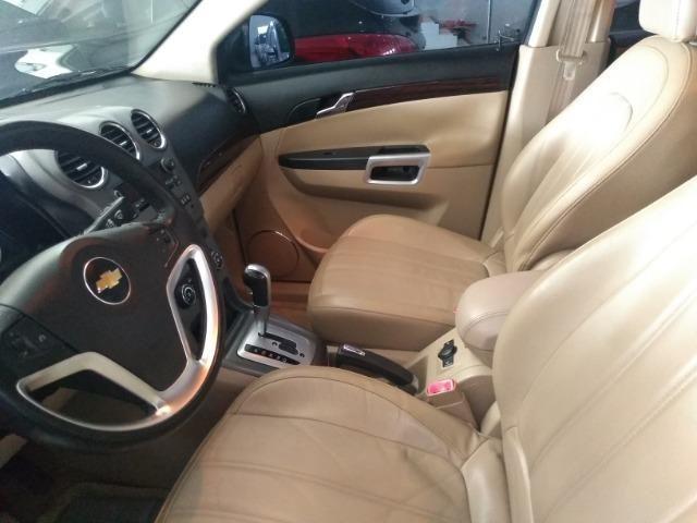 Captiva Sport AWD 6cc excelente! - Foto 4